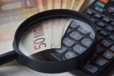 כסף ומחשבון