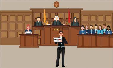 עורך דין פלילי ראשית