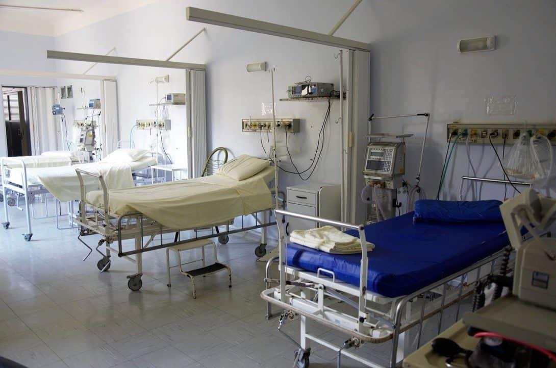 חדר חולים
