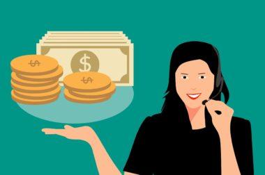 אילוסטרציה של יעוץ פיננסי